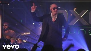 Download Pitbull - DJ Got Us Fallin' In Love (Live at AXE Lounge) MP3 song and Music Video