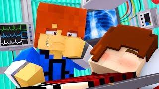 Minecraft Life - Matt Paralyzed !? (Minecraft Roleplay - Season 2 Episode 19)