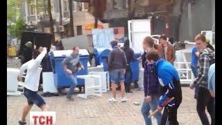 видео У МВС назвали причину смерті людей в одеському Будинку профспілок