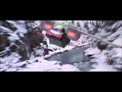 Trevor Rabin - Adam Goes Home (6th Day OST)