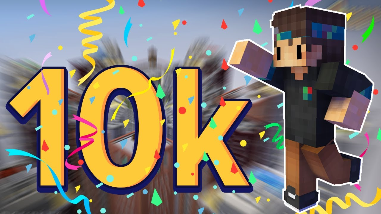 10,000 SUBSCRIBERS Q&A! - YouTube