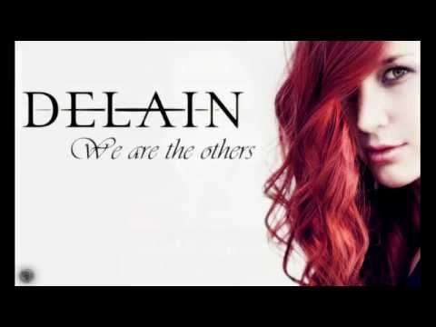 Delain-We are the others (ballad version with lyrics)