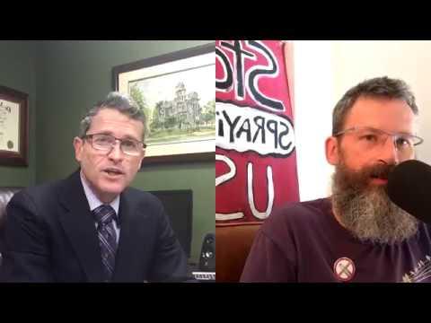 Austin Bennett & Patrick Roddie discuss Chemtrail Geoengineering  Disclosure