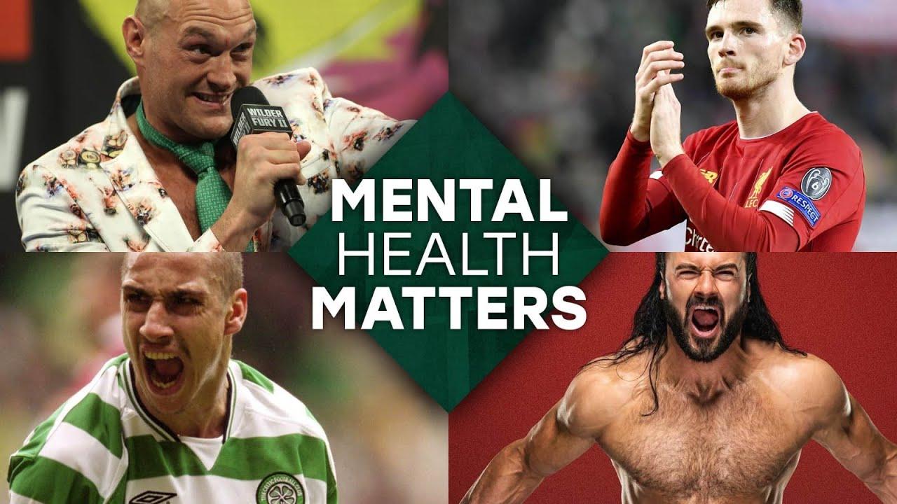The Lockdown Tactics - Mental Health Matters