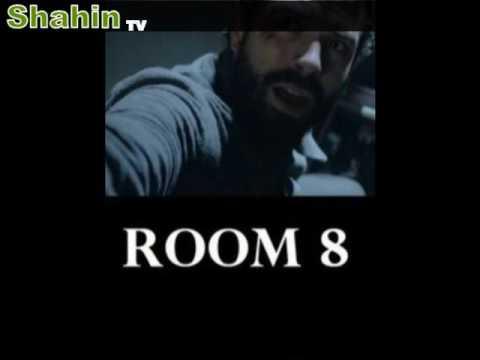 """تعليق على الفلم """"الغرفة رقم 8 """" Room 8"""