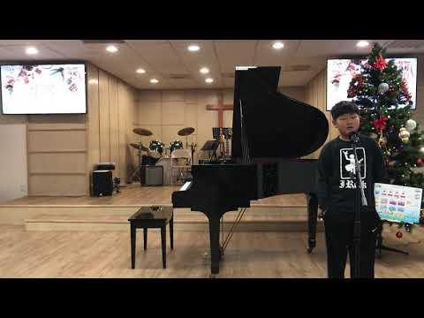 Beethoven's Door _ L. Van Beethoven / Caleb Kim