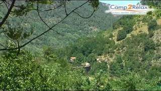 Camping Domaine des Plantas, Ardèche, Frankrijk - Vacanceselect