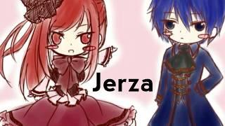 Jellal x Erza (Fairytail)