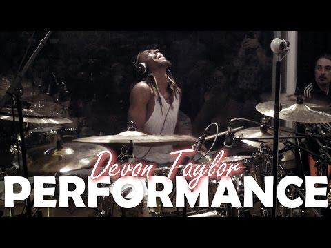 Performance - Devon Taylor (Parte 1)