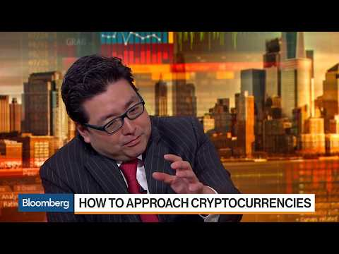 Bitcoin - Fundstrat's Tom Lee Pegs a Value on Bitcoin
