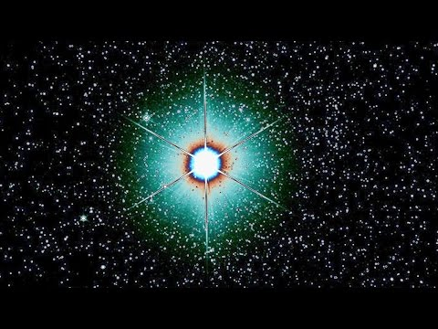 The Strangest Star In The Universe