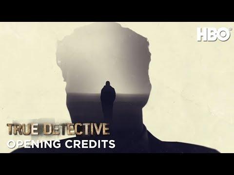 True Detective Season 1: Opening Credits (HBO)