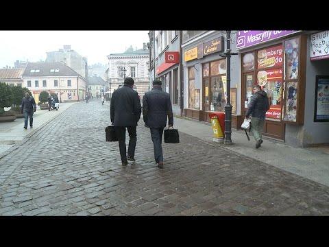 O sytuacji w Sejmie RP (sonda, Bielsko-Biała)