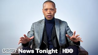 Nakhane Talks About How His Song Is Like Sex (HBO)