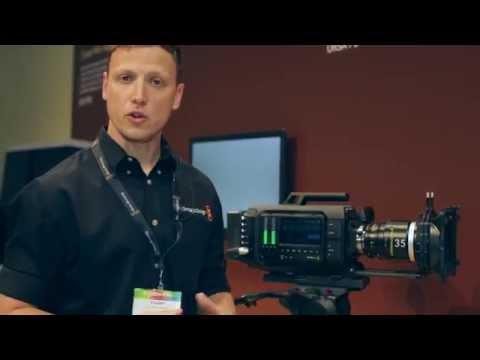 NAB 2014: Blackmagic URSA & Studio Camera