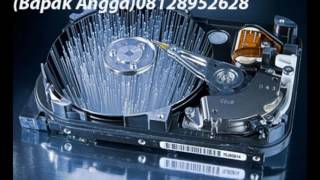 reparasi hardisk rusak  08128952628 (Bapak Angga)