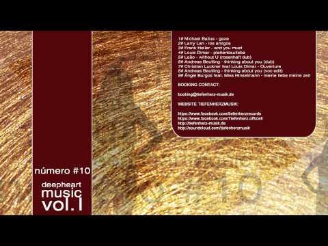 Various Artist   Deepheartmusic Vol 1   Tiefenherz Musik TH50 010