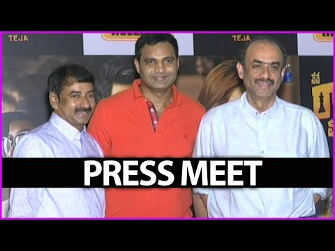 Nene Raju Nene Mantri Movie Producers Latest Press Meet | Rana Daggubati | Kajal Agarwal