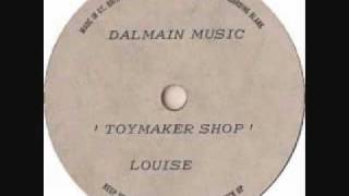 Louise - Toymaker Shop