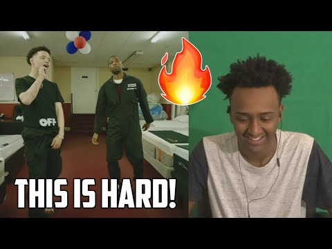 Lil Mosey - Yoppa (ft. BlocBoy JB) [Official Music Video] - Reaction
