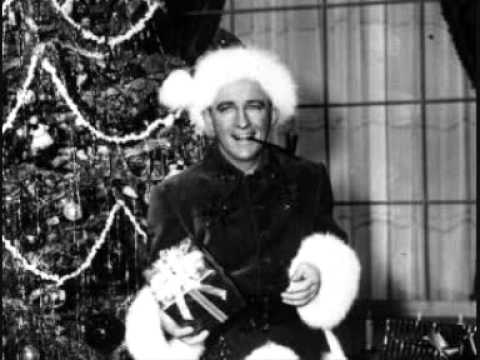 bing crosby the first noel