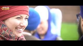 Highlights of Khalsa Camp 2018
