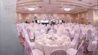 Weddings & Events - HIlton Garden Inn - Fairfield, CA