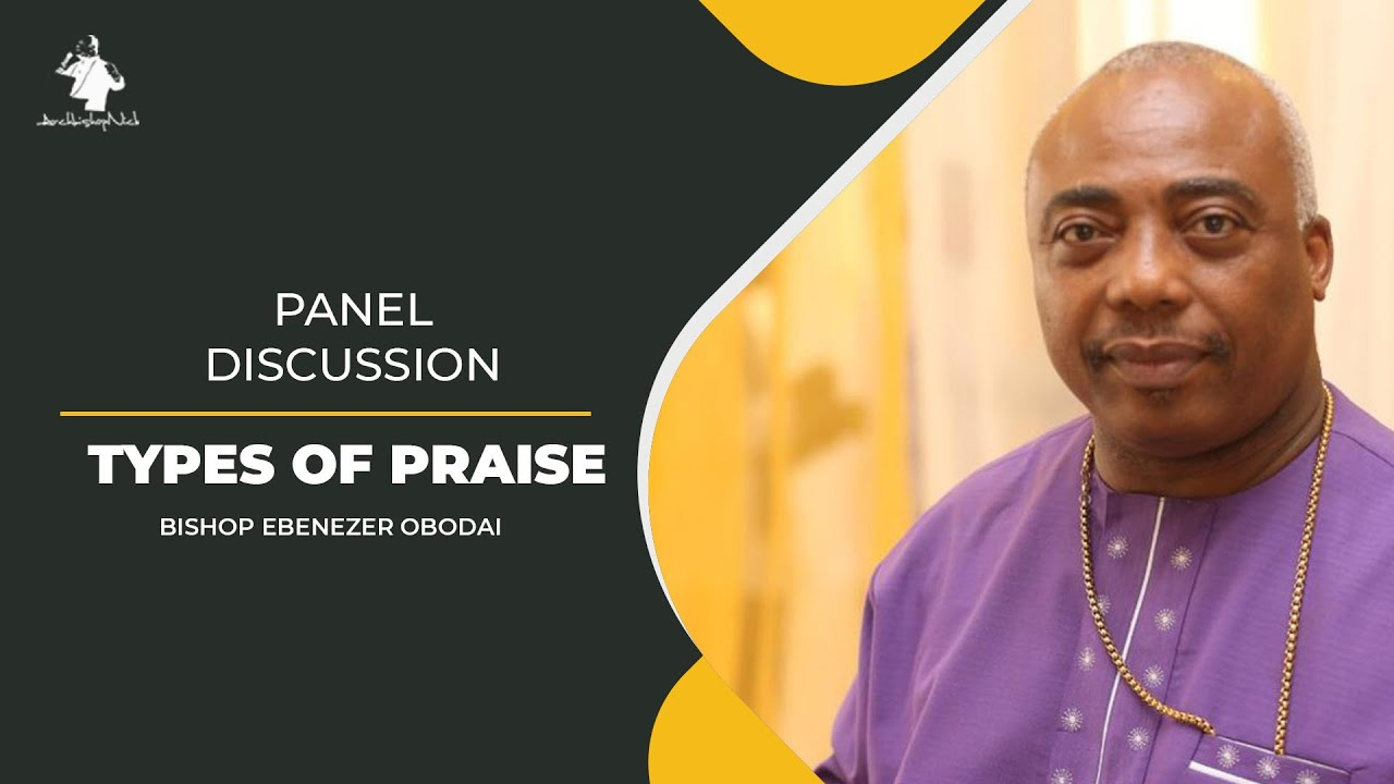 Panel Discussion | Different Types Of Praise | 18th October, 2020
