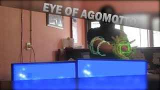Tutorial Cara Membuat Film Infinty War #2 Eye OF Agomotto