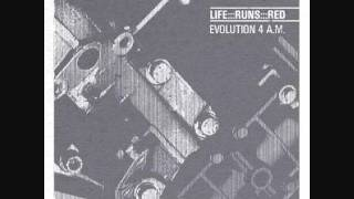 Life Runs Red - Soul Scars