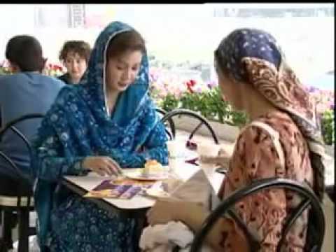 Sut Satquchi Ayal (2) Uyghurche Kino