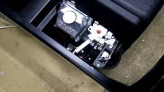 видео Robin Subaru EB 3,5/230-W120R -  бензогенератор   3,5 кВА 230В