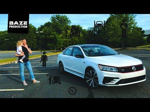 Автосервис в США. Долгожданная покупка. Новый VW GT 3.6L 280 л.с