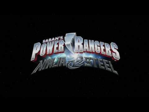 Power Rangers Ninja Steel Music: #1 -...