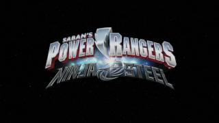 Power Rangers Ninja Steel Music: #1 - Opening