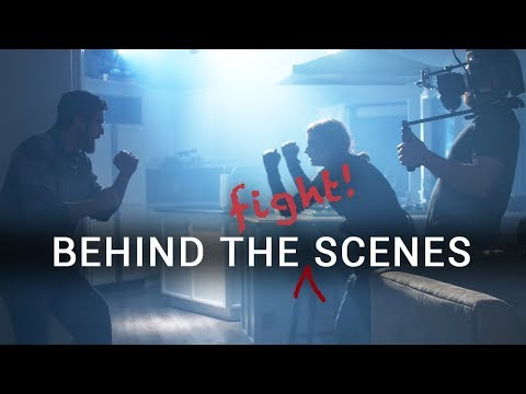 Planning Fight Scenes with Codename Leto | Behind the Scenes