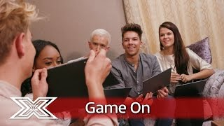 Baixar - Game On With Lenovo Can You Guess What Song The Contestants Are Drawing Grátis