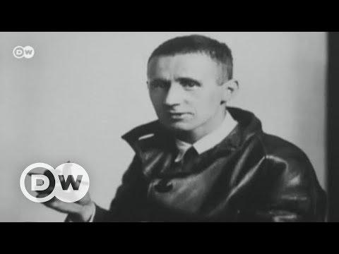 Bertolt Brecht ve Berliner Ensemble Tiyatrosu  - DW Türkçe