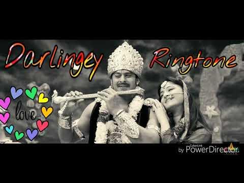 Darlingey - New telugu song ringtone - film - ( Mirchi )