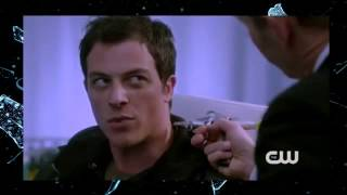 The Tomorrow People Season 1 Episode 15 Webclip 'Enemy of My Enemy' HD