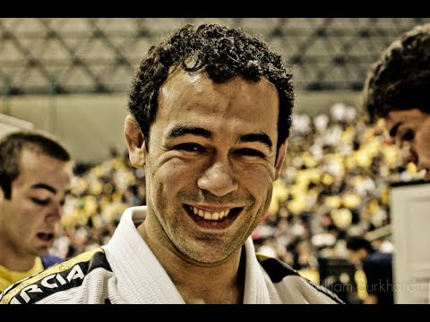 Marcelo Garcia - Legend of BJJ