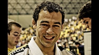 Marcelo Garcia - Legend of BJJ
