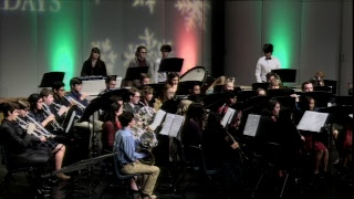 Har-Ber High School Band | Winter Concert