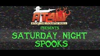 Saturday Night Spooks: The Last Door - Live Streams