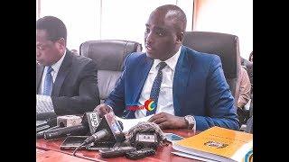 Sababu za Serikali Kuifutia Leseni Migodi ya Mchuchuma na Liganga