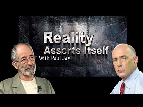 Why I Became a Working Class Organizer - Frank Hammer on Reality Asserts Itself (1/4)
