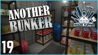Bunker Time! | Let's Play House Flipper - Ep. 19