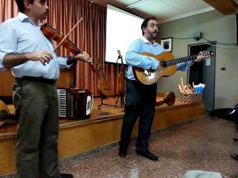 Musica tradicional, del antiguo Reino de Murcia, Javali Viejo