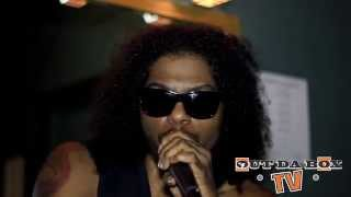 Ab-Soul talks Maturity, Business and having a Longterm Mentality - Out Da Box TV