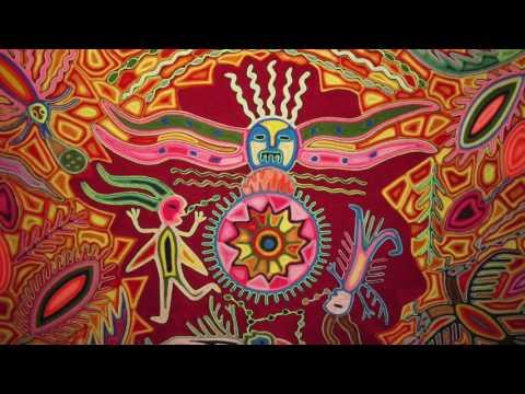 Música y Canto Ceremonial Huichol